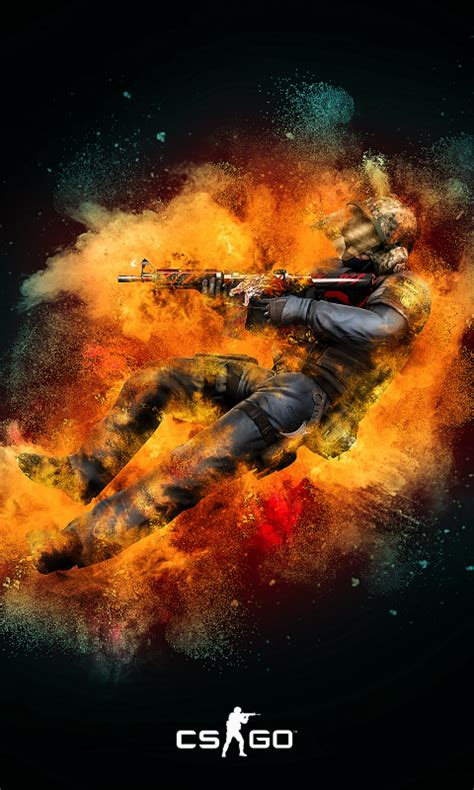 wallpaper counter strike global offensive french gign