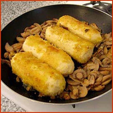 recette des quenelles aux chignons de une succulente recette pour cuisiner des