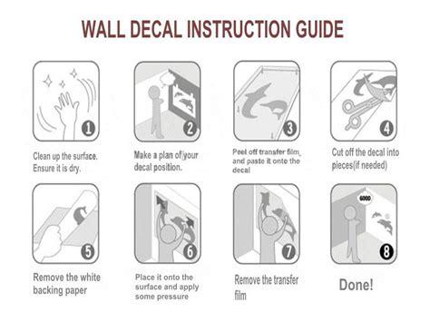 installation bureau installation wall stickers vinyl wall