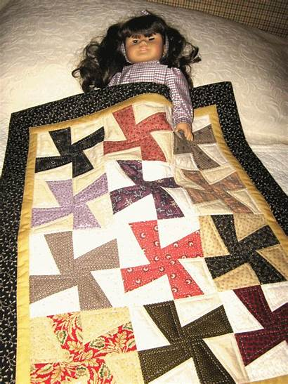 Quilt American Pinwheel Inventory Quilts
