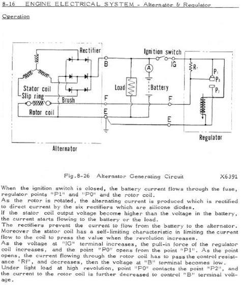 Voltage Regulator Ext How Works Ihmud Forum