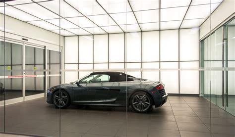 Audi Houston by Audi Momentum Houston Panelite