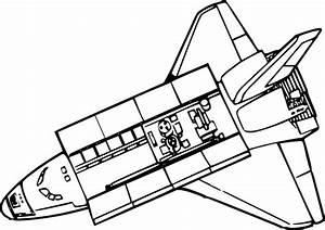 Space Shuttle 2 Clip Art at Clker.com - vector clip art ...