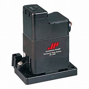 Mayfair Electronic Float Switch