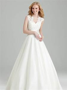 gowns for small chested brides With wedding dress for flat chest