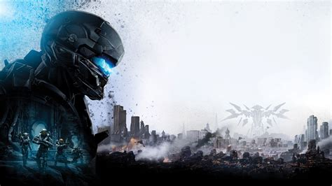 Halo 5 Guardians Wallpapers Pictures Images