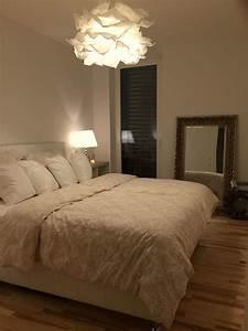 Schlafzimmer Lampe Modern : ikea krusning schlafzimmer lampe ikea lampen schlafzimmer und schlafzimmer lampe romantisch ~ Watch28wear.com Haus und Dekorationen