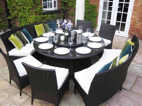 round outdoor dining table for 8 essential factors to think about about round dining table