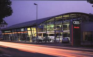 Jobs In Ulm : car dealer audi centre ulm germany architizer ~ A.2002-acura-tl-radio.info Haus und Dekorationen
