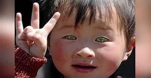 Yeux Pers Rare : 10 personnes avec les plus beaux yeux du monde voir ~ Melissatoandfro.com Idées de Décoration