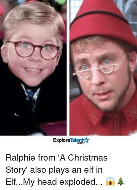 A Christmas Story Meme - 25 best memes about ralphie ralphie memes