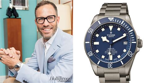 U Boat Watches Celebrities by 12 Perfect Watches For Hollywood S Executive Class Pret