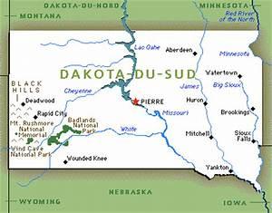 Dacota Sud Ouest : dakota du sud voyage magazine ~ Premium-room.com Idées de Décoration
