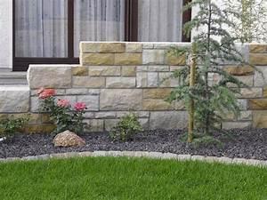 Gartenmauern Aus Naturstein : gartenmauern aus naturstein der andere garten in ederm nde besse der andere garten ~ Sanjose-hotels-ca.com Haus und Dekorationen