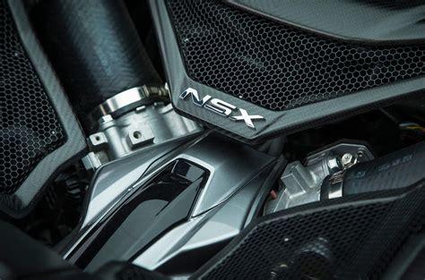 Honda NSX Review (2019) | Autocar
