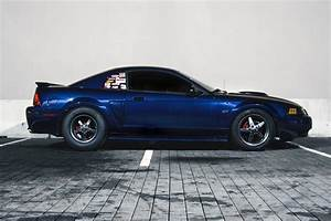 SN95 New Edge Mustang GT : carporn