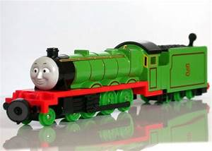 Henry | Bandai Thomas the Tank Engine Wiki | FANDOM ...