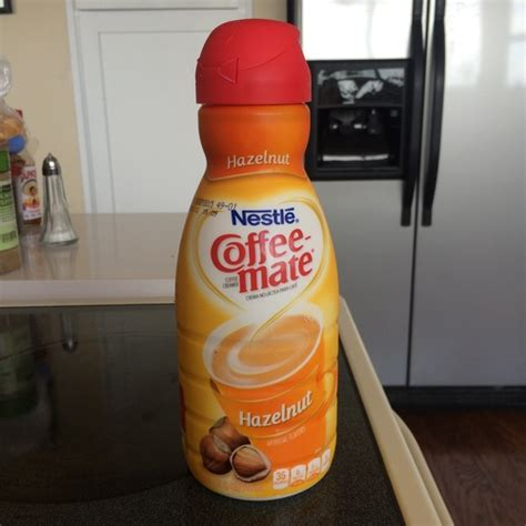 is coffee mate creamer bad for you