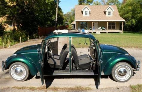 4 Door Beetle by 4 Door Vw Beetle Can Pull And Push Ebay Motors
