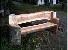31 Original Log Benches Outdoor pixelmaricom