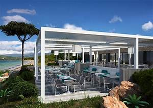 Hotel Casa Del Mar Corse : la plage casadelmar o manger porto vecchio sud corse ~ Melissatoandfro.com Idées de Décoration