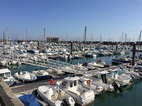 le port de port de l herbaudiere