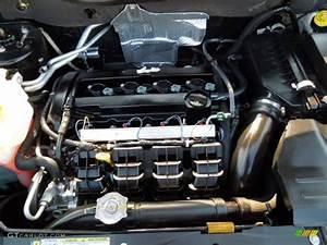 2008 Dodge Caliber Sxt 2 0l Dohc 16v Dual Vvt 4 Cylinder