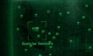 Deathclaw Sanctuary The Vault Fallout Wiki Everything