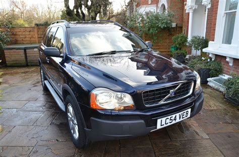 volvo xc   se dr geartronic  sale