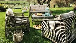 Salon De Jardin Fly : le jardin au naturel ~ Melissatoandfro.com Idées de Décoration