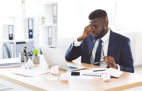 Presenteeism at work: why it's more harmful than helpful