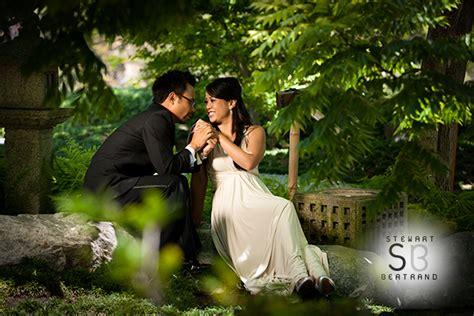 dennis wedding japanese friendship garden san