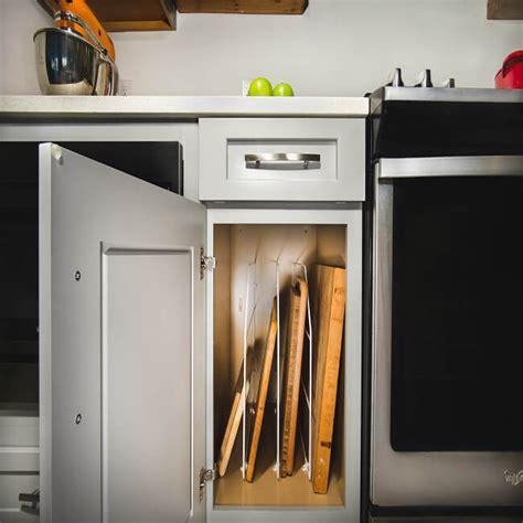td patton gray base tray divider kitchen cabinets