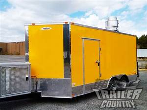 Trailer Country  U00bb Concession Trailers For Sale