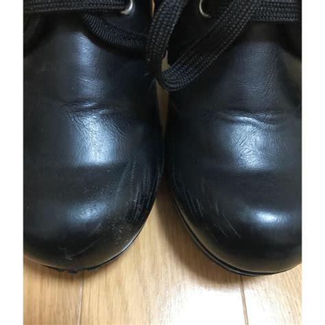 あしながおじさん 靴