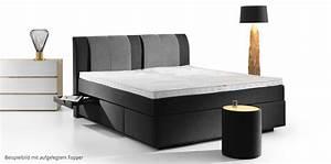 Wasserbetten Online Kaufen : pamplona boxspring wasserbett mit schubladen online kaufen aqua comfort ~ Indierocktalk.com Haus und Dekorationen