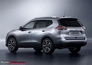 Forum Nissan X Trail : unveiled next generation nissan x trail team bhp ~ Maxctalentgroup.com Avis de Voitures