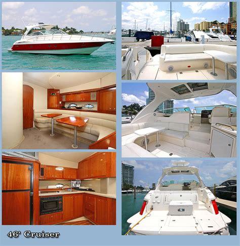 Boat Charter Miami Bahamas by Bahamas Yacht Charters Bahama Yachts Luxury Yachts