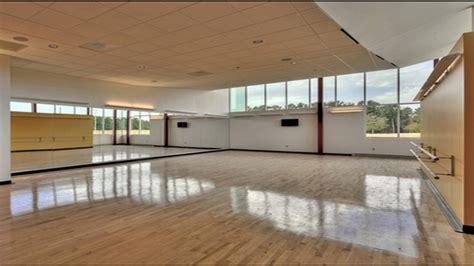 Dance Studio Design 2