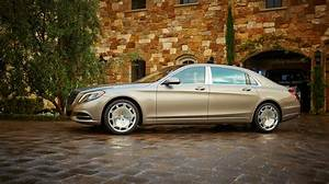 Mercedes-Benz of Princeton - 2016 Mercedes-Maybach S600