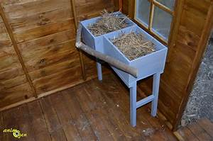 Nid Pour Poulailler : une id e r cup pour un nid de poule fait maison ~ Premium-room.com Idées de Décoration