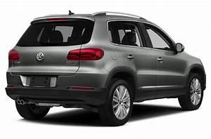 Volkswagen Tiguan 2016 : 2016 volkswagen tiguan price photos reviews features ~ Nature-et-papiers.com Idées de Décoration