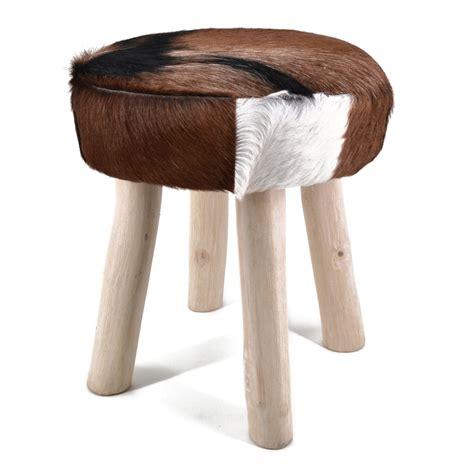 sgabelli etnici sgabello etnico seduta pelle mobili etnici vintage