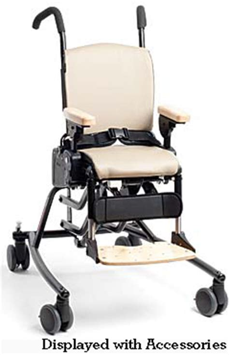 small rifton hi lo activity chair