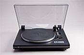 Phono Lab- z pasji do gramofonów: Dual CS 450