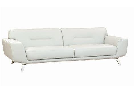 grand canapé droit 50 canapés qui nous font rêver décoration