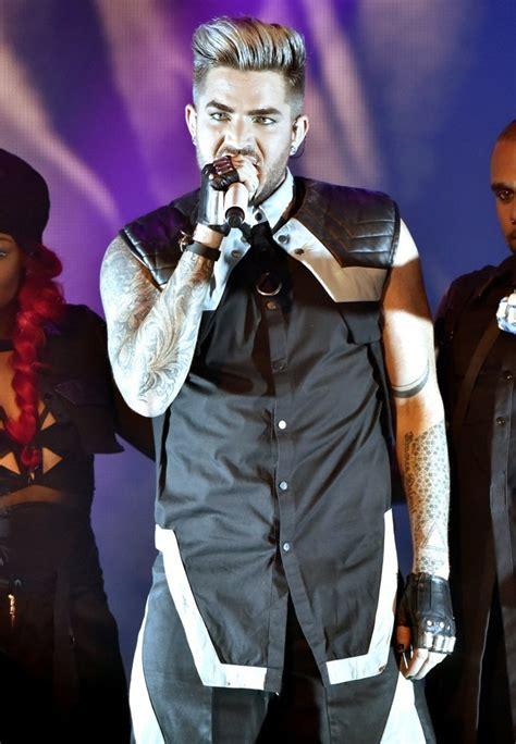 adam lambert dvd adam lambert picture 304 adam lambert performing live in