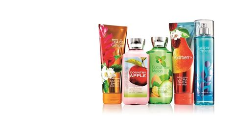 How We're Reacting To Bath And Body Works Reissuing The