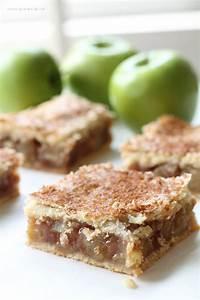 Apple Pie Bars Love Grows Wild