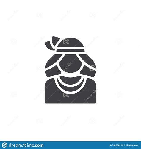 Native American Woman Svg  – 97+ SVG Design FIle